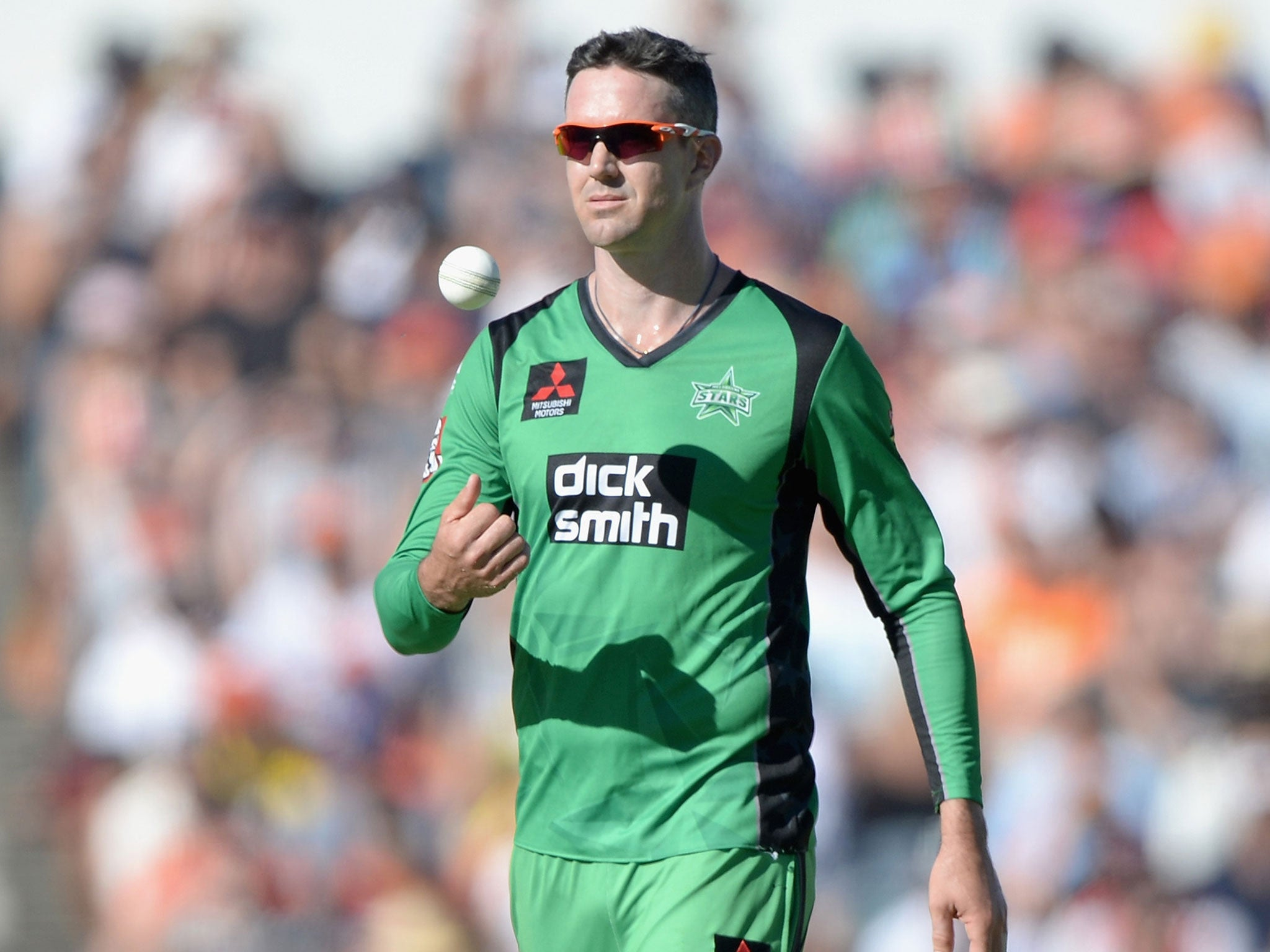 kevin pietersen - photo #10
