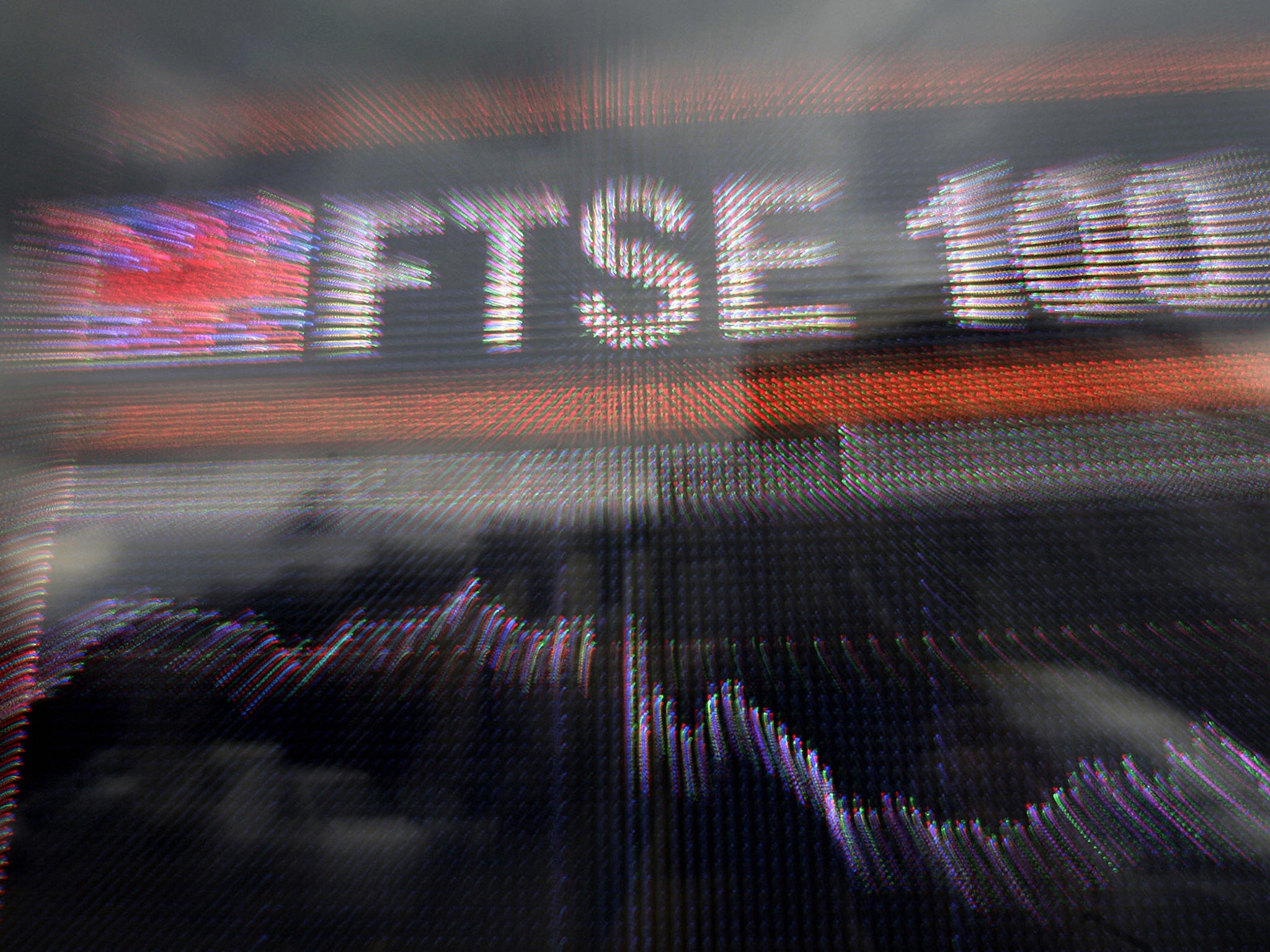 Ftse 100 breaks historic 7000 barrier for the first time the independent