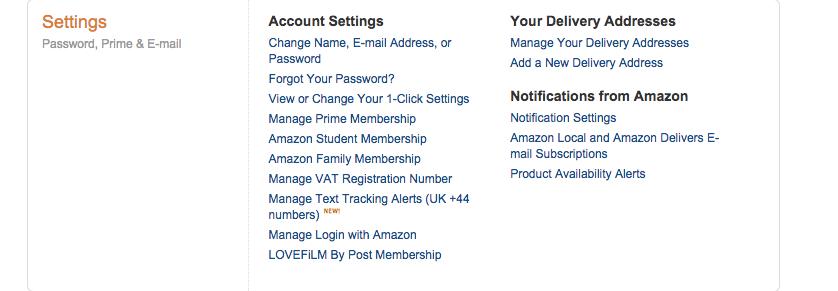 How do I cancel Amazon Prime? How do I know if I have a