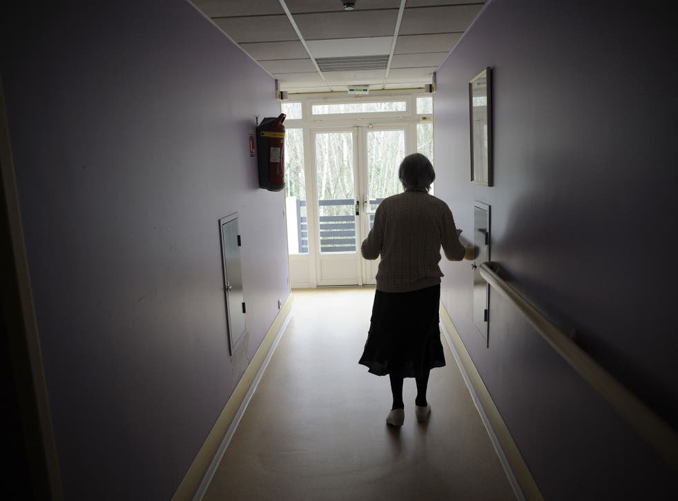Research forecasts that over one million Britons will suffer from dementia by 2025
