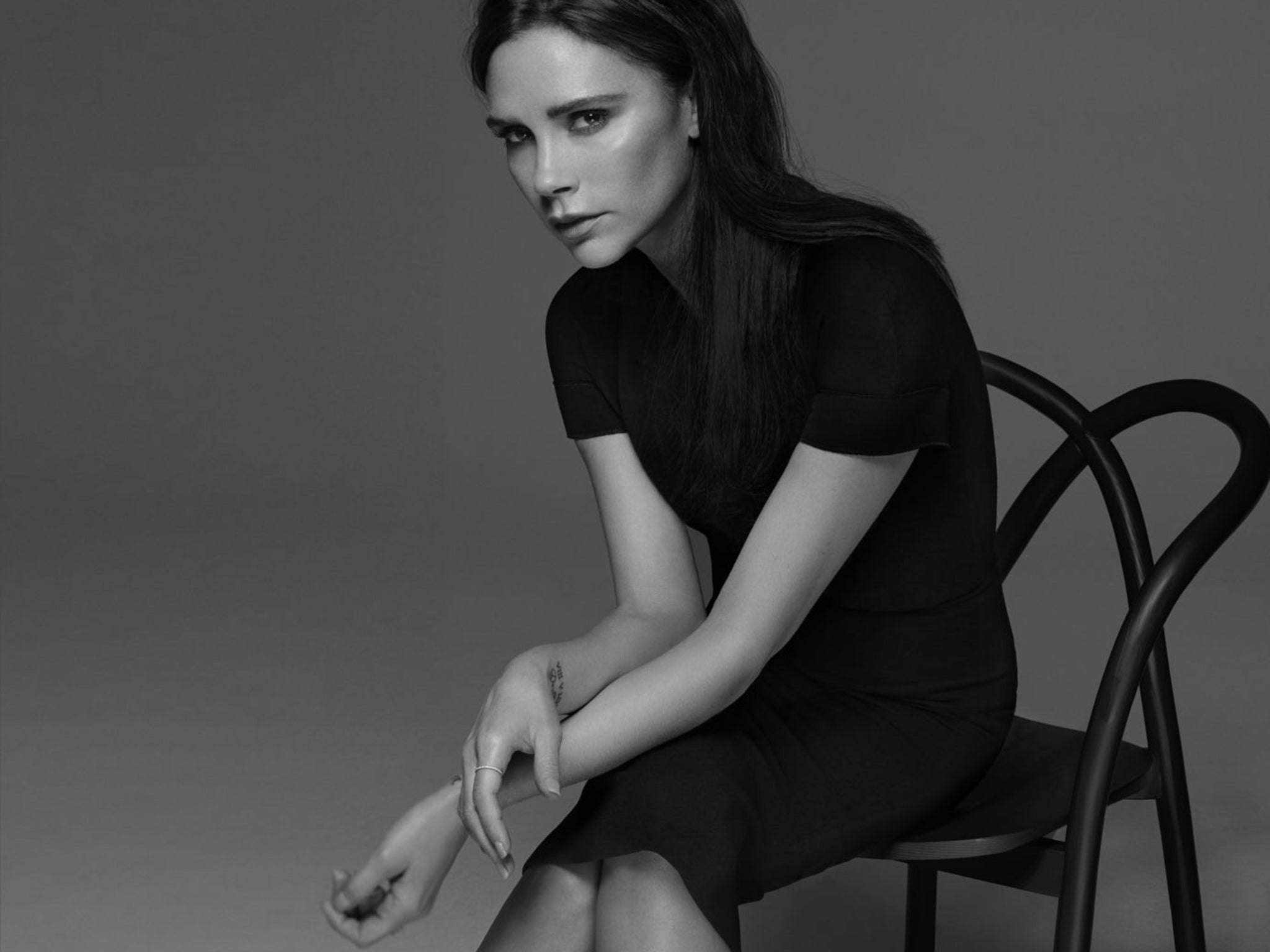 Victoria Beckham exclusive interview: A canny creative director ...