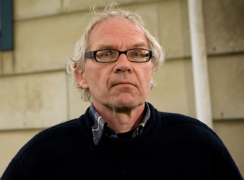Swedish cartoonist Lars Vilks has gone into hiding