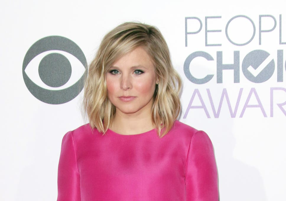 c91a8fe6ed61ab Kristen Bell: Frozen star's tough message to people who won't ...