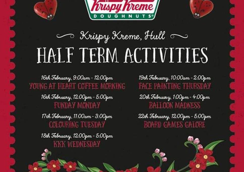 Krispy Kreme\'s KKK Wednesday is the most racist way to enjoy ...