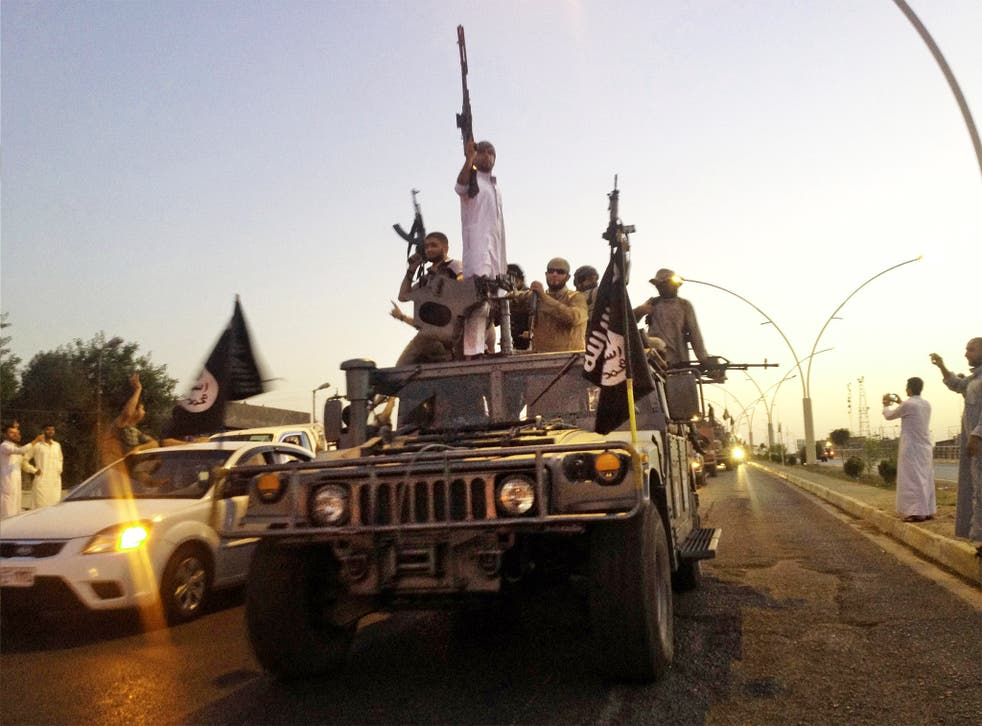 At least 700 Britons are believed to have flown to Syria or Iraq to join Isis forces