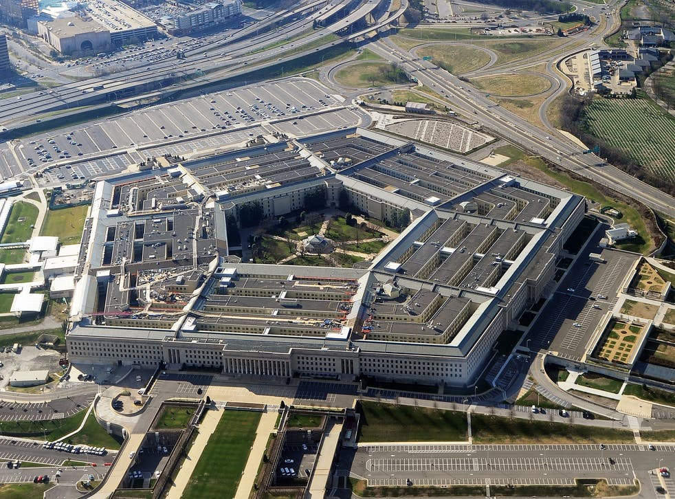 The Pentagon spent $80m last year on drugs to help erectile dysfunction