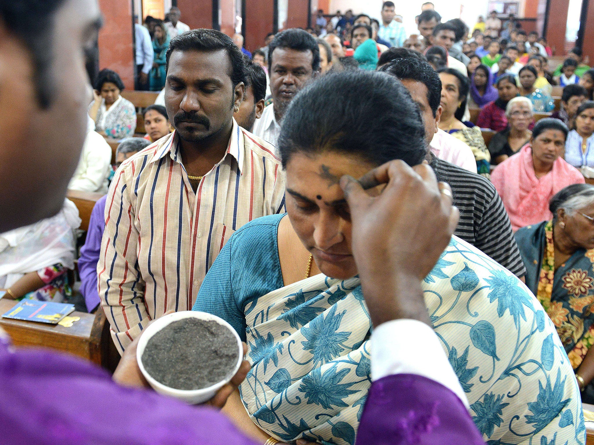 Ash Wednesday 2019: Why is it so important on the Christian