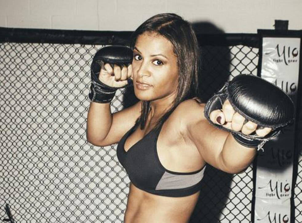 Fallon Fox is the first and only openly transgender mixed martial arts competitor in the USA