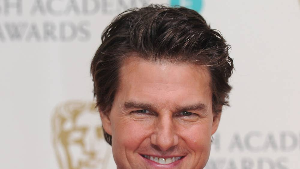 d01d29f5d6a Tom Cruise and Scientology: Leah Remini's five most bizarre claims ...