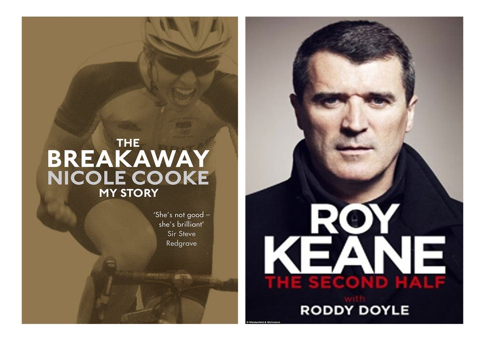 11 Best Sports Autobiographies The Independent