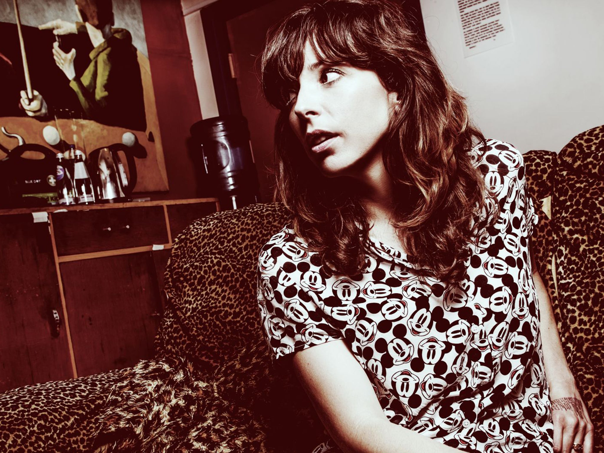 A Book for Her, by Bridget Christie - book review: A searingly