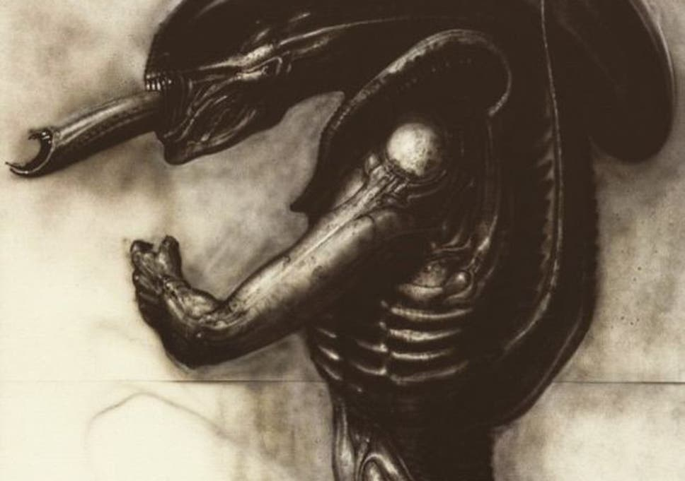New Alien Movie On The Way From District 9 And Chappie Director Neill Blomkamp