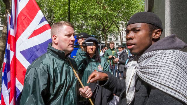 Brusthom Ziamani found guilty of plotting to behead British soldier   The  Independent   The Independent