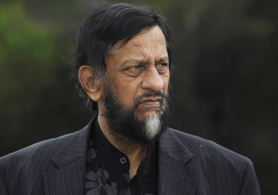 Dr rajendra pachauri sexual harassment