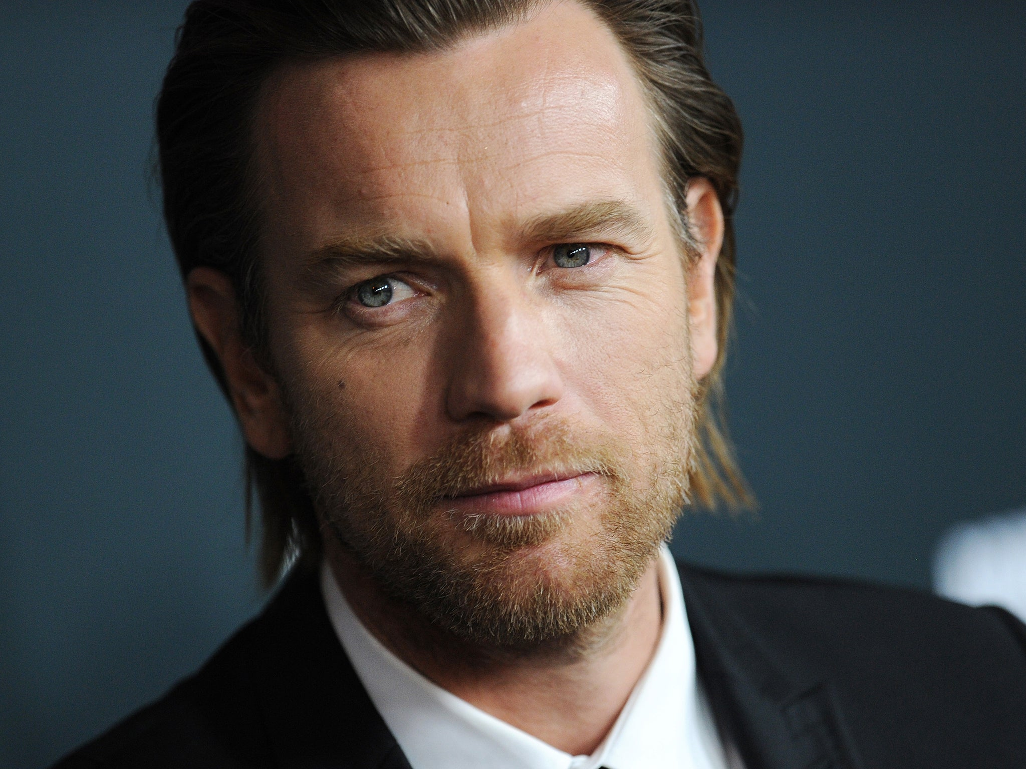 Ewan Mcgregor To Take On Philip Roth's Classic Novel American Pastoral In  Directorial Debut  The Independent
