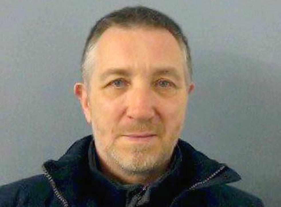 Photo issued by the City of London Police of Philip Pickett who has been jailed for 11 years for sex attacks at the Guildhall School of Music and Drama in London