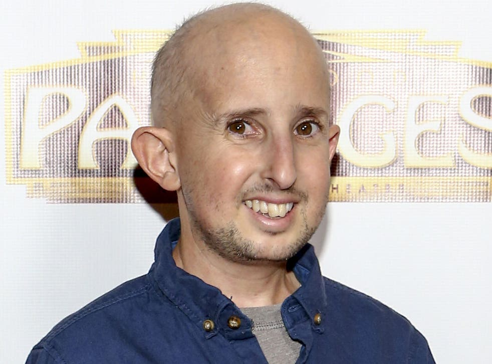 Ben Woolf died at the age of 34