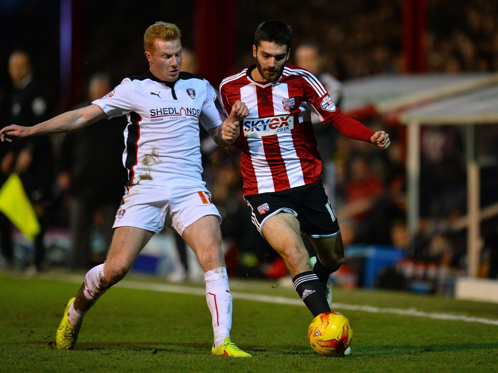 Ahead of the Game: Brentford FCs 2014/15 Season
