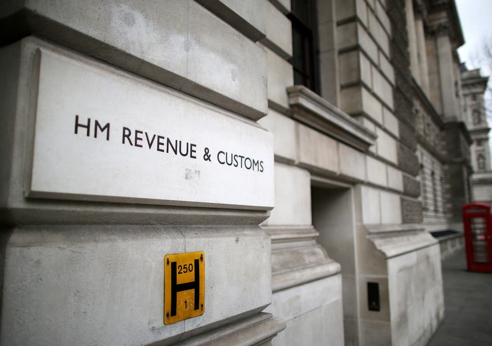 Single mother's benefits cut because HMRC thought she was