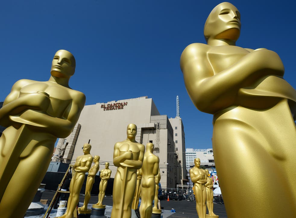 The Oscars ceremony 2015 will take place at the Dolby Theatre in Los Angeles