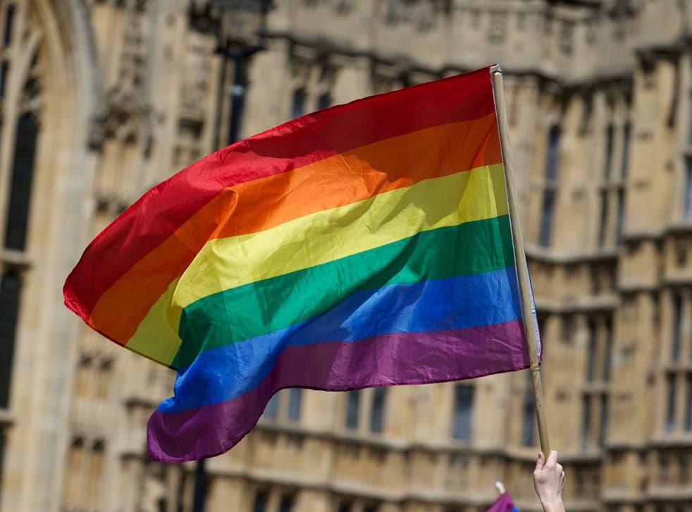 Identity politics: Tackling discrimination is just one item on the agenda