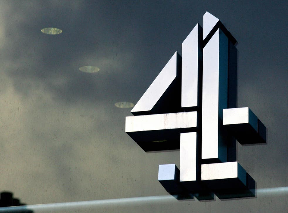 Channel 4 launched in 1982