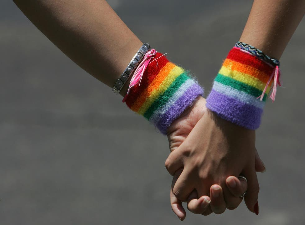 A same-sex marriage referendum will be held in Ireland on 22 May.