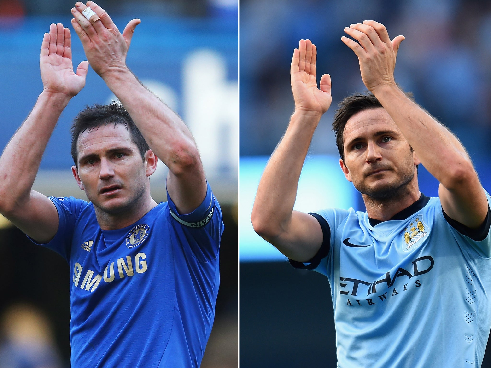 Jose Mourinho on Sky Sports: Frank Lampard could have come ...