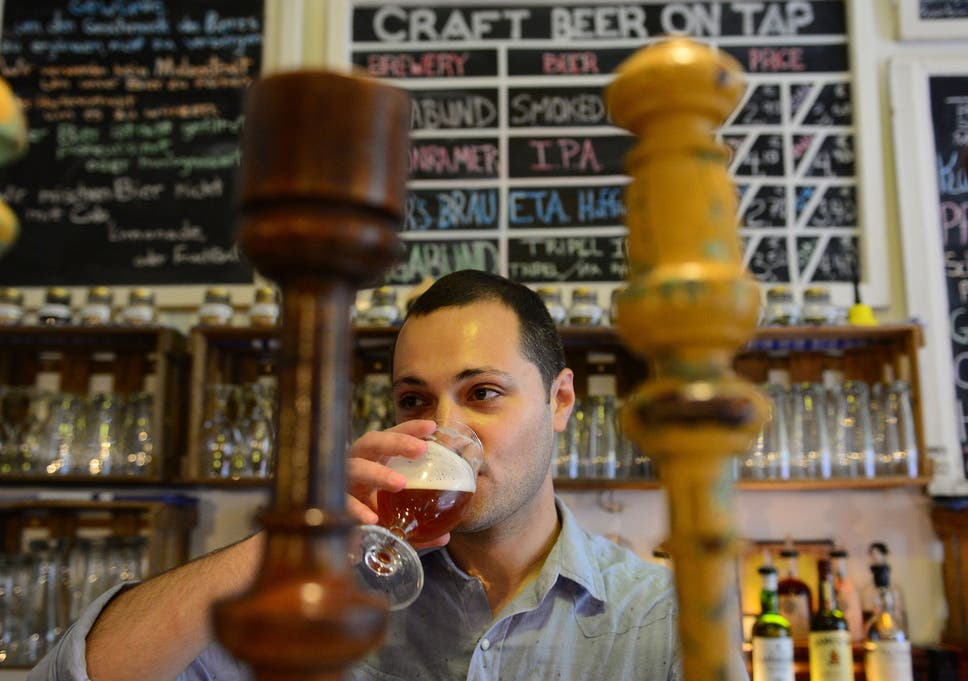 Cheers! Britain gets a real thirst for 'hipster' beers | The