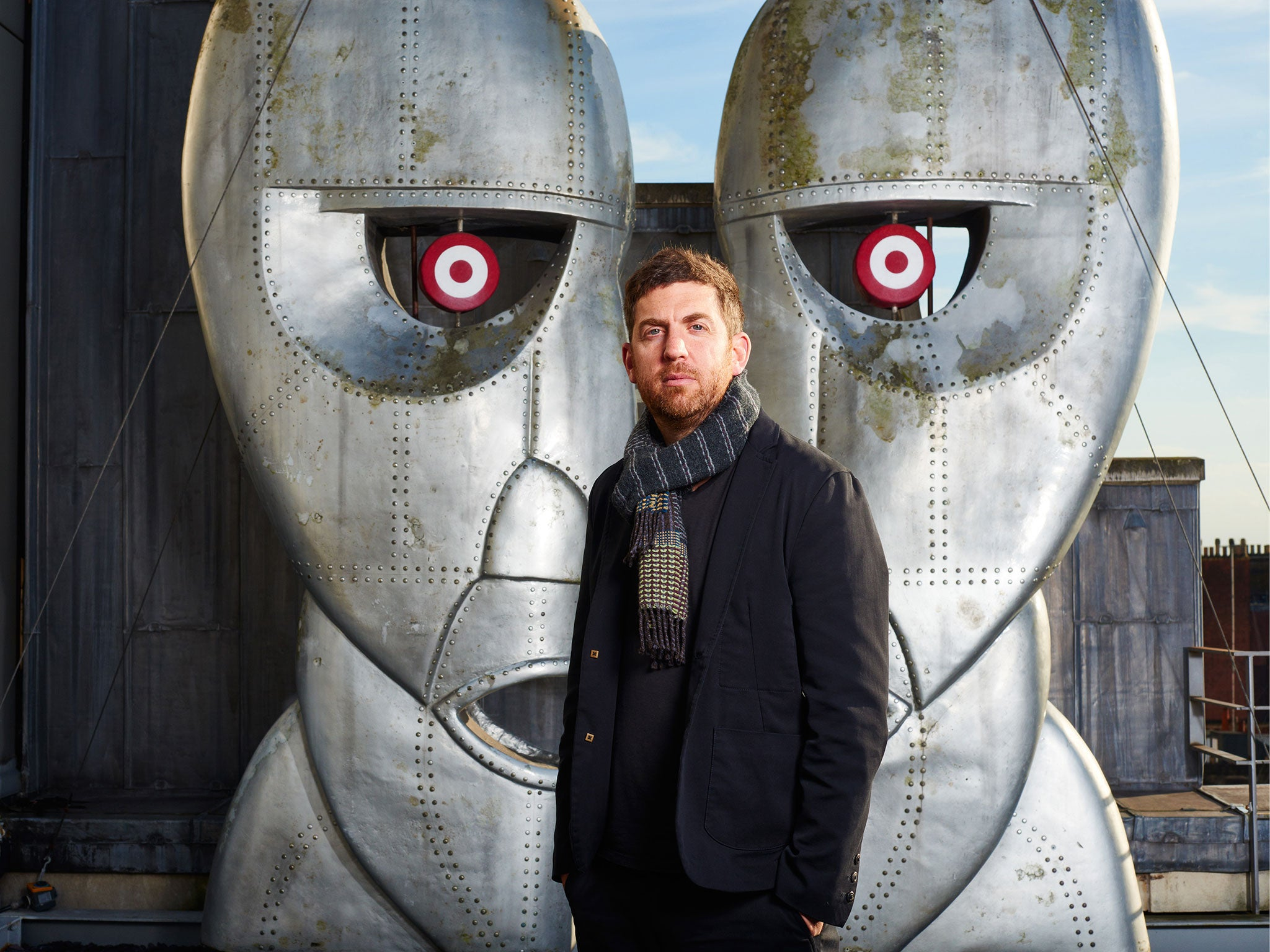 The Media Column: The Brit awards reflect the state of a music industry in flux