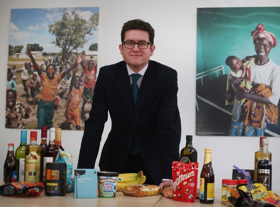 Michael Gidney says Fairtrade is moving on from its early 'one-size-fits-all' approach