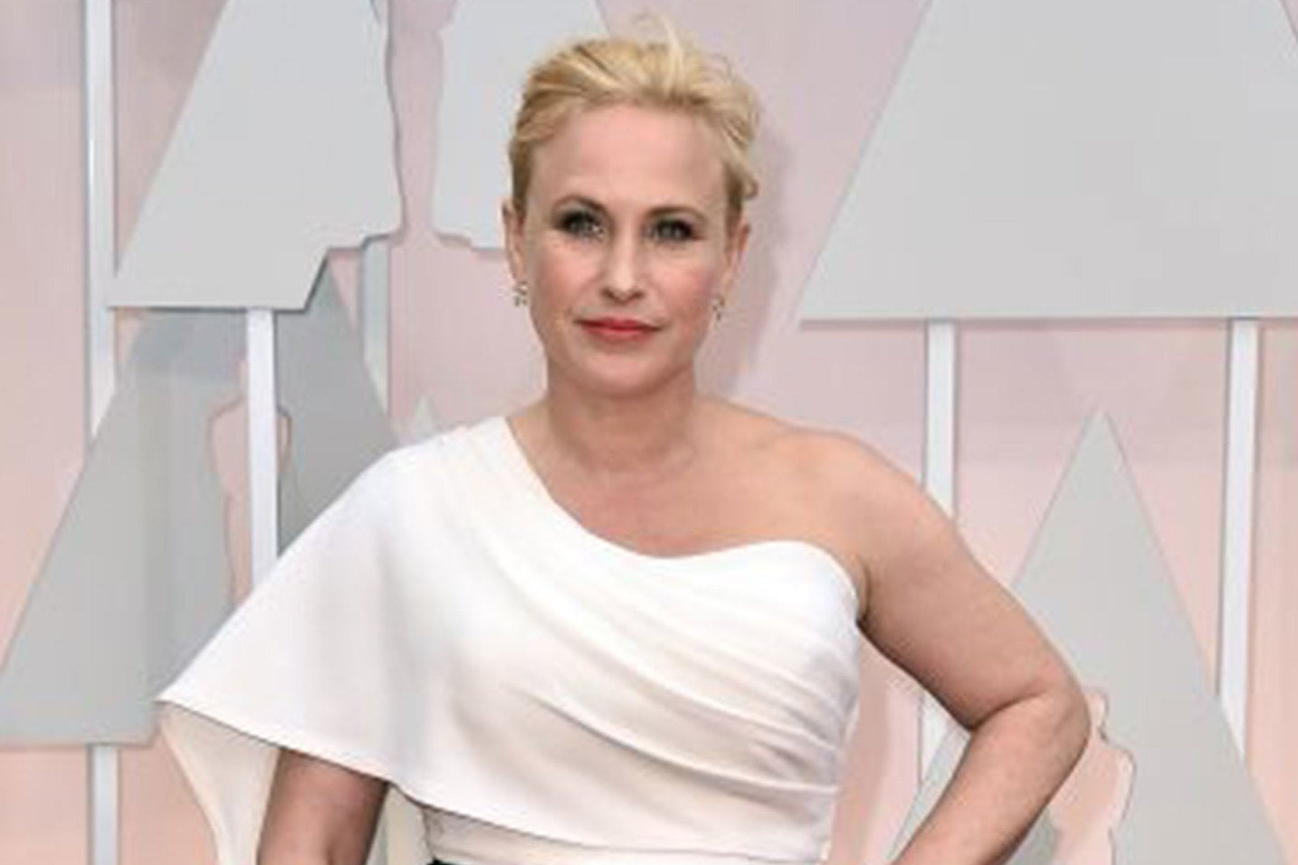 Women 'have to keep fighting' for their rights in the face of US abortion laws, says Patricia Arquette