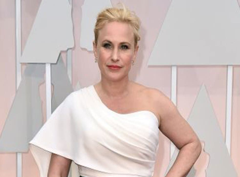 Patricia Arquette favourite to win Best Actress on the Red Carpet