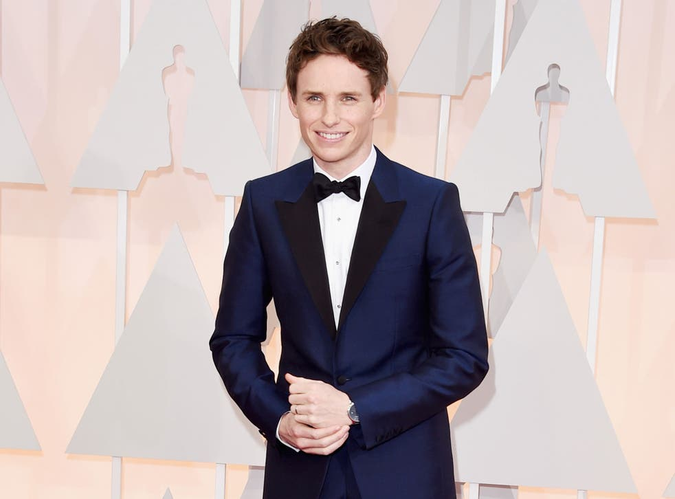 Eddie Redmayne has been cast as Newt Scamander in Fantastic Beasts and Where to Find Them