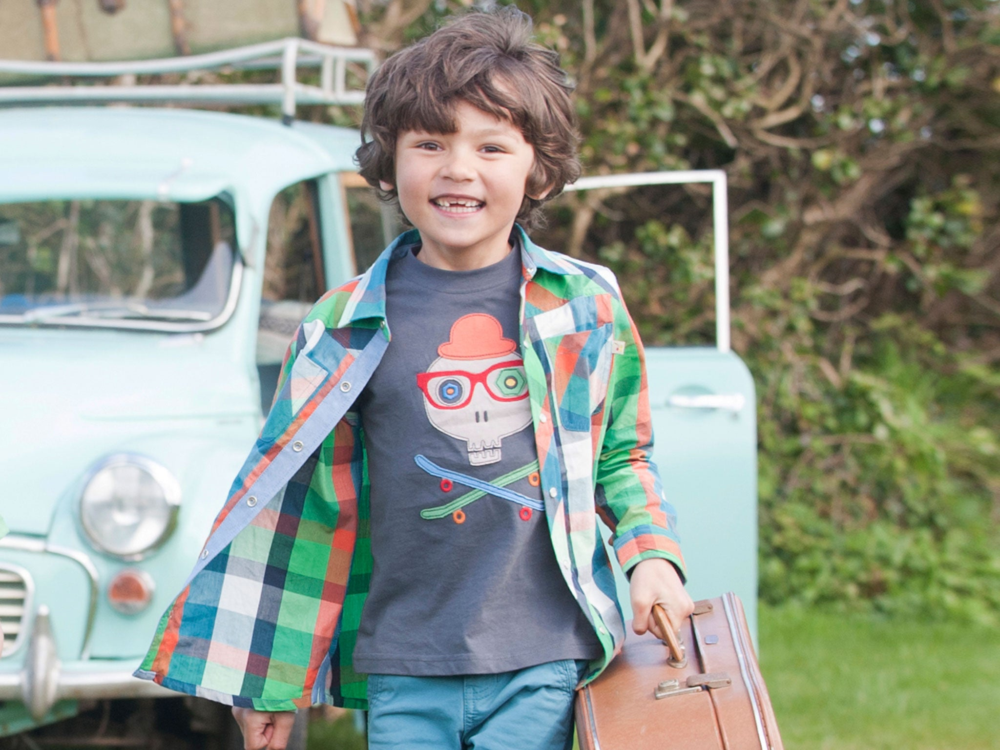 14 Best Boys Shirts The Independent