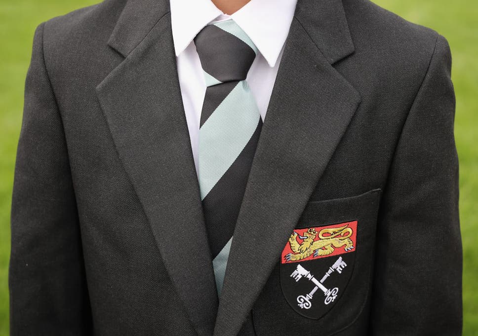 High Price Of School Uniforms Leaves Children At Risk Of Bullying