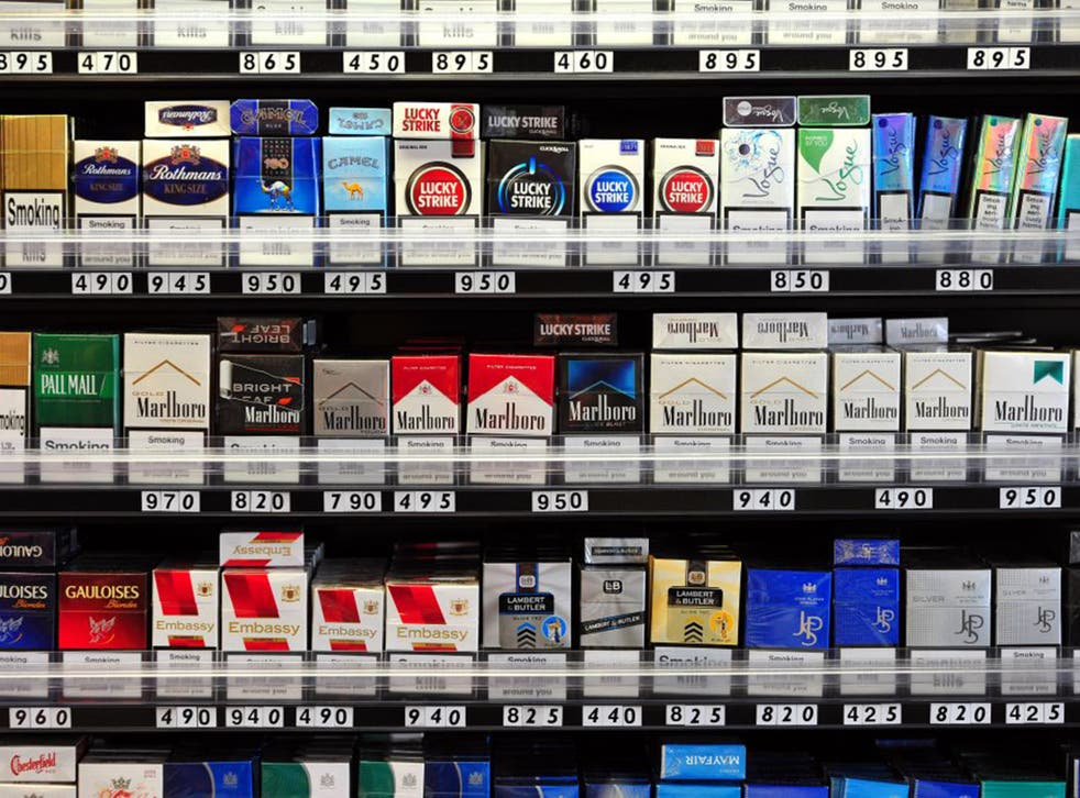 The Tobacco Products Directive (TPD) was finalised in Brussels last year – some three years later than initially expected