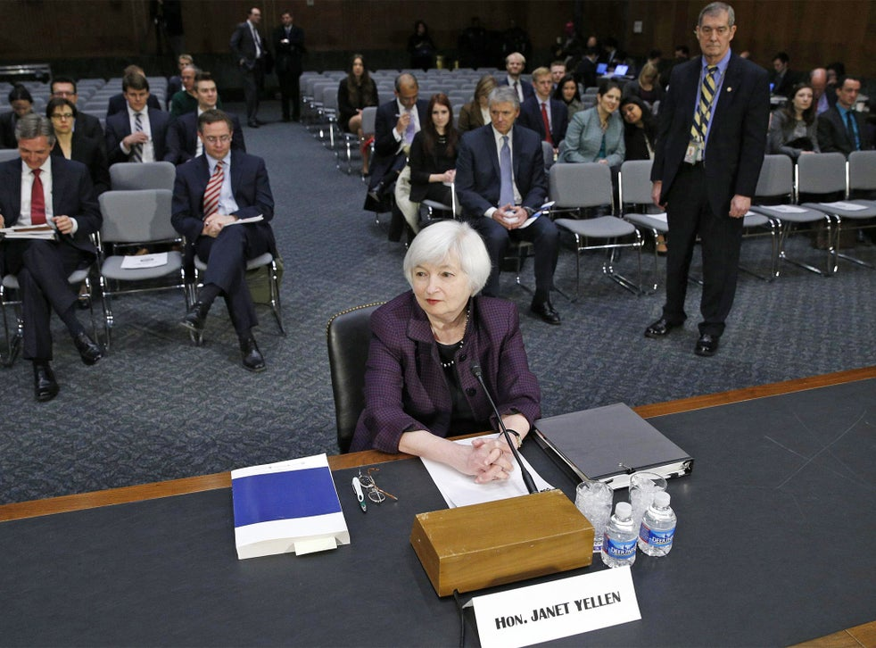 us interest rates the charts that show why janet yellen and the fomc are expected to increase rates the independent the independent us interest rates the charts that show