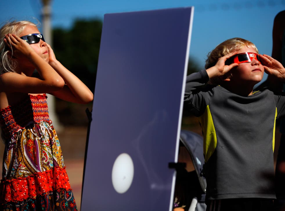The total eclipse will be the last that Europe sees until 2081