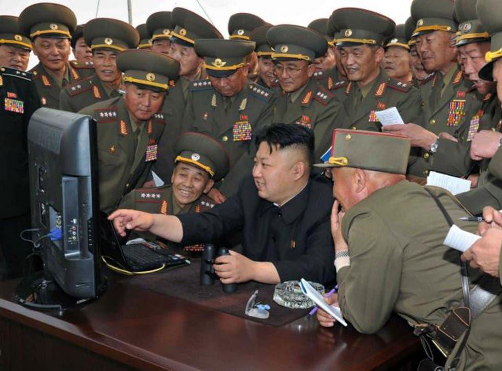 There are an estimated 6,000 hackers in North Korea's secretive Bureau 121