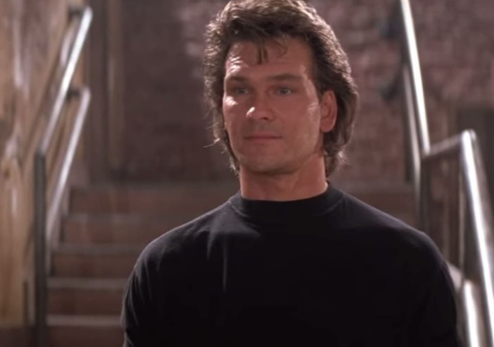 Roadhouse swayze wife sexual dysfunction