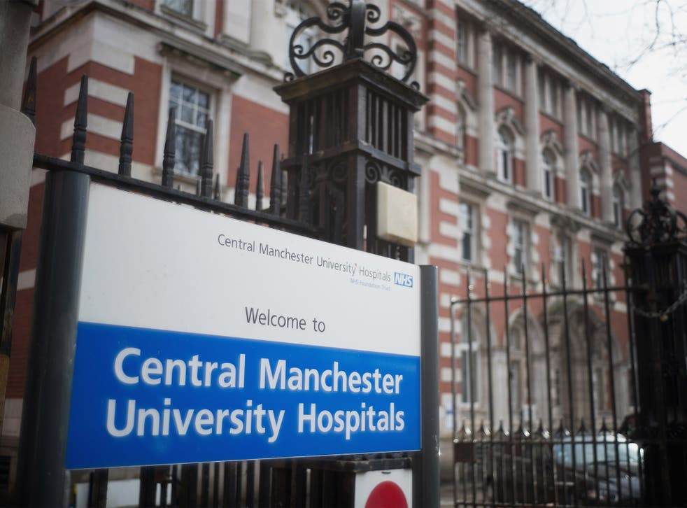 Local councils in Manchester will control their own NHS budget