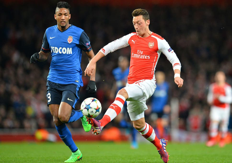 d61797e82 Mesut Ozil   A return to Germany is not an option for me. I m really ...