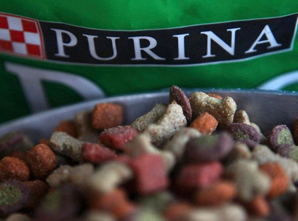 A lawsuit has been filed against Nestle Purina PetCare Company claiming a brand of its dog food has killed or made ill thousands of dogs