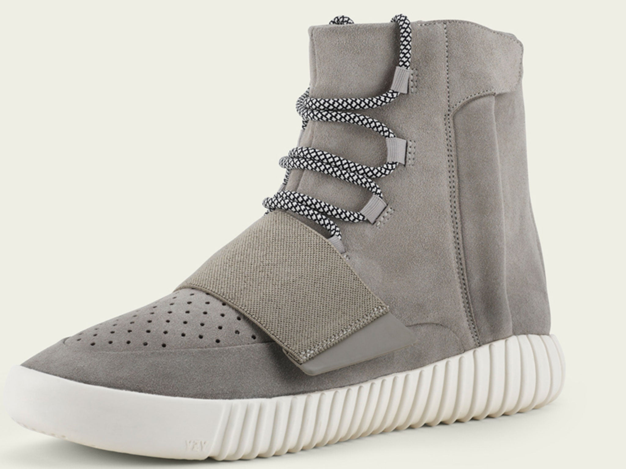 a128eecfe Kanye West s Yeezy Boost trainers  All you need to know ahead of the ...