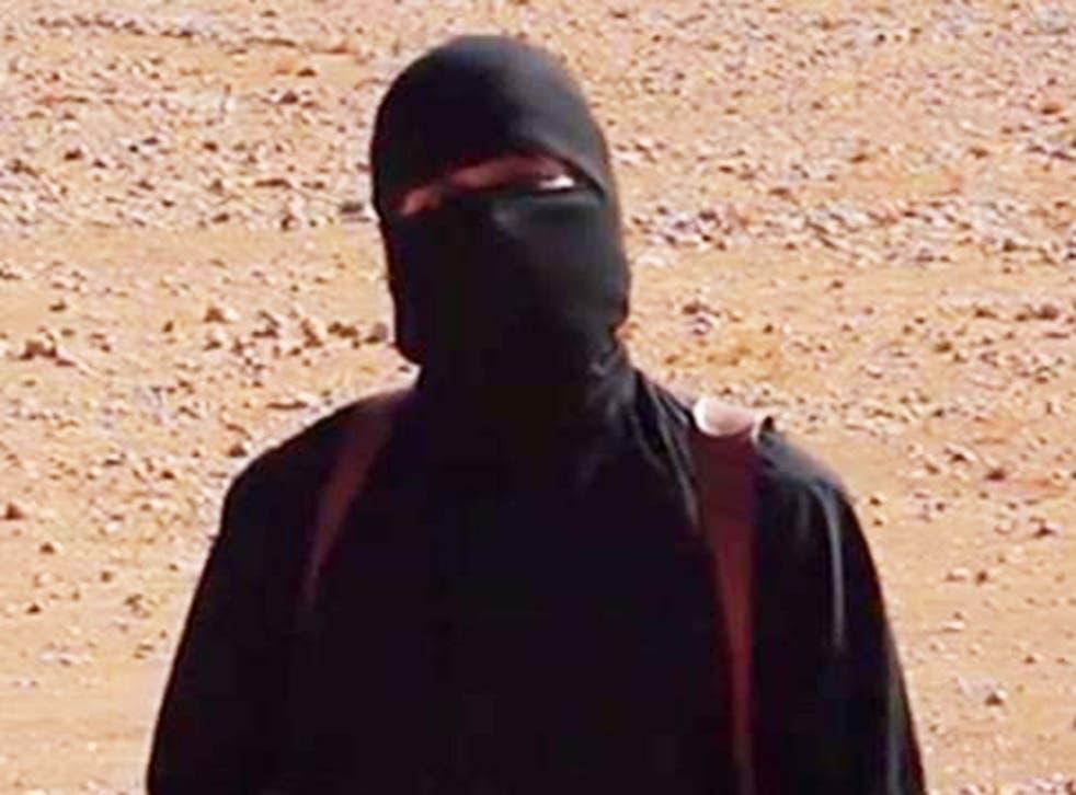 The ringleader of the group, Mohammed Emwazi, became known as 'Jihadi John'