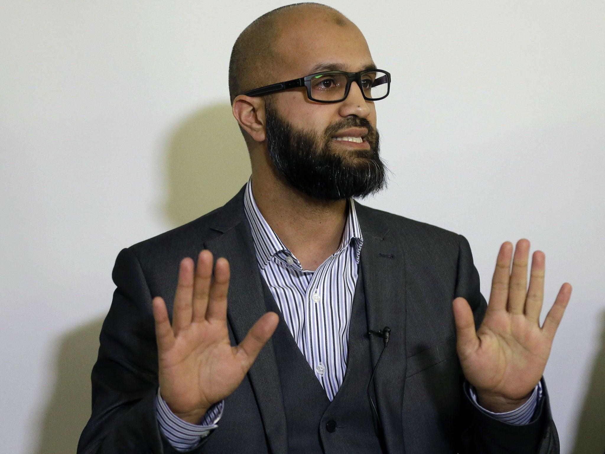 Jihadi John': Mohammed Emwazi was 'extremely kind, gentle