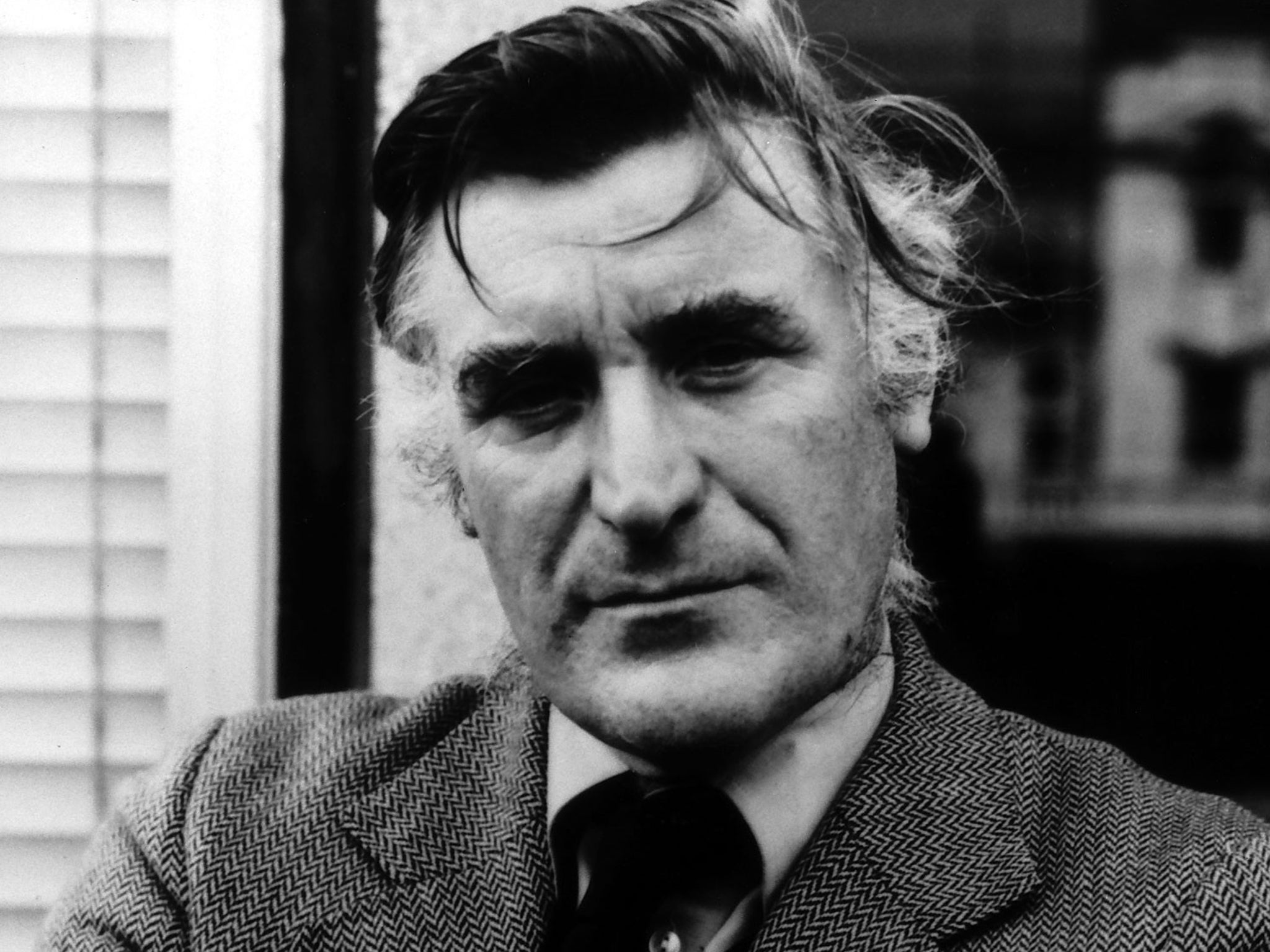 a brief look at ted hughes The iron man: a children's story in five nights by ted hughes does indeed consist of five chapters designed to be r [.