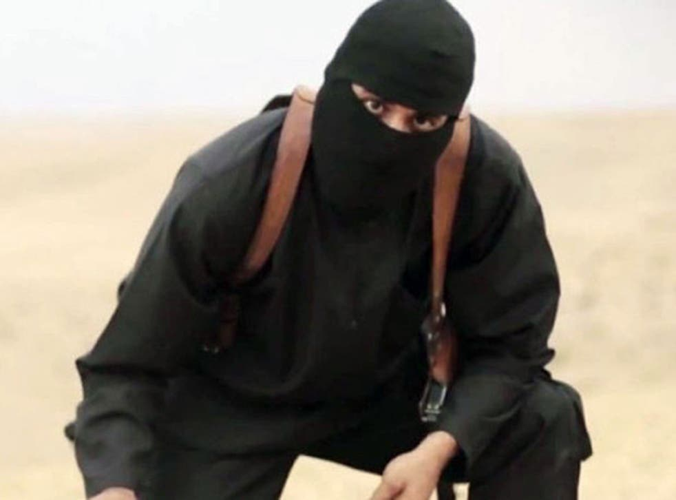 Jihadi John was the name given to an Isis militant with a British accent seen on video beheading journalist James Foley
