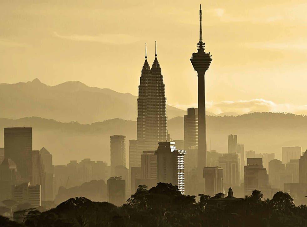 Kuala Lumpur remains a world-class stopover city en route to Australia